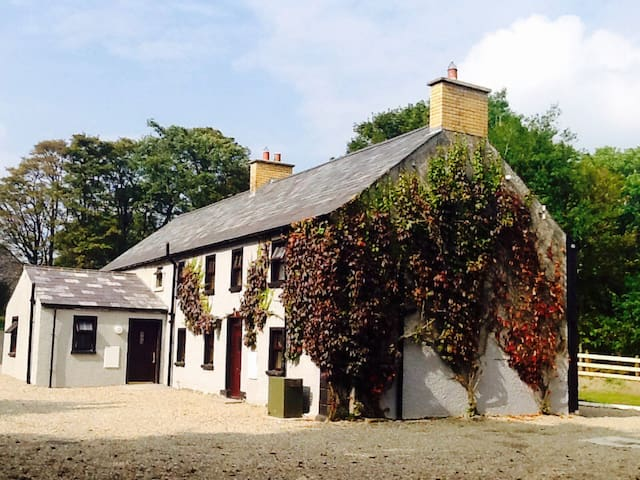 Banagher Road Self Catering - Londonderry - Haus