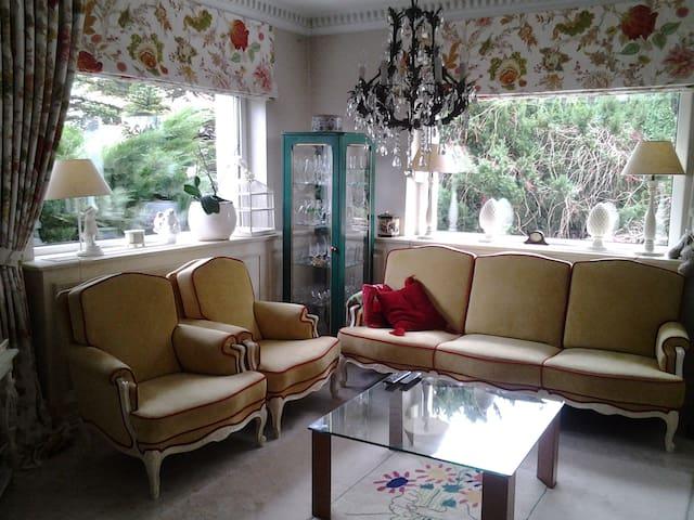 Belle Maison - Bydgoszcz - Huis