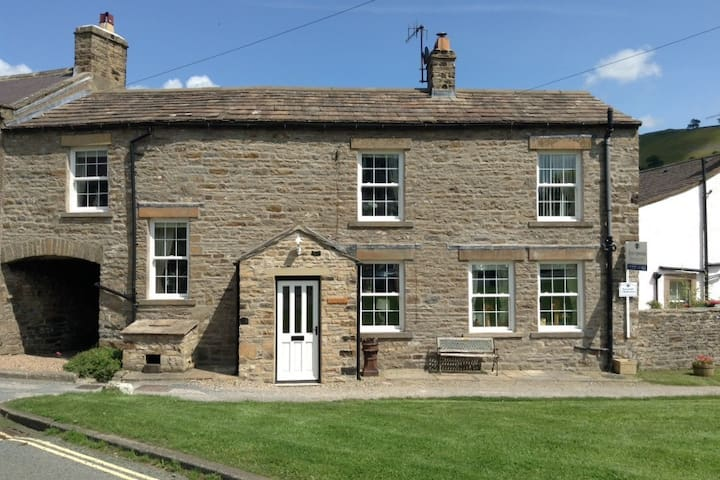 Picturesque Yorkshire Dales cottage - West Burton - Hus