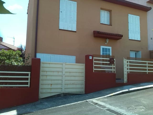Casa a 5 Km de El Escorial - El Escorial