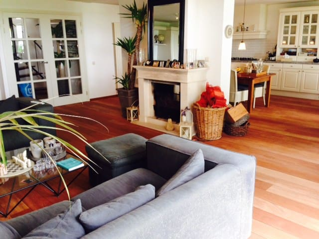 Family house 30min from Amsterdam - Mijdrecht