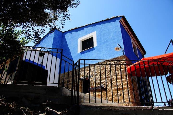 la maison près de la mer à Cefalù - Santo Stefano di Camastra - Villa
