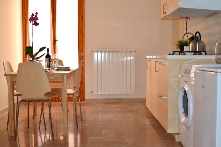 Престиж дом Апулия WIFI - Corato - Квартира