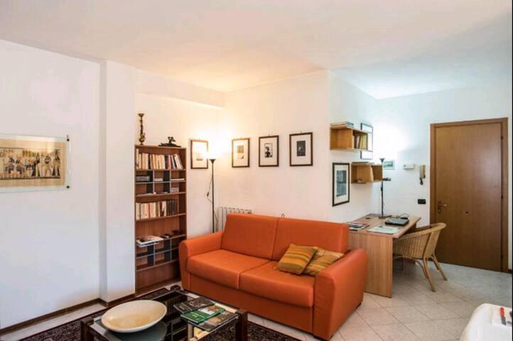 The best studio apartment!! - Škofljica - Lägenhet