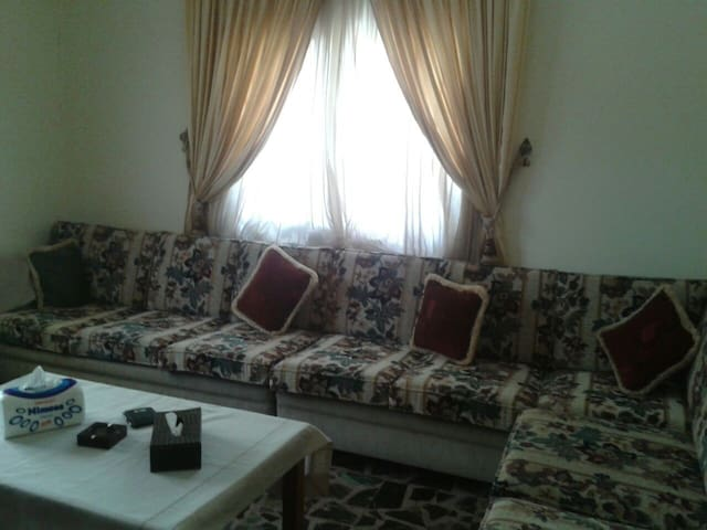 Lovely apartment - Qartaboun - Apartemen