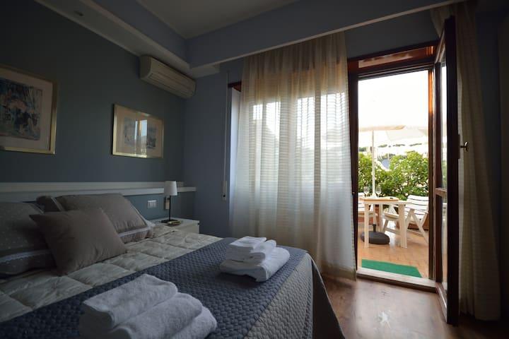 B&B La Chiocciola San Pietro Roma - Roma - Bed & Breakfast