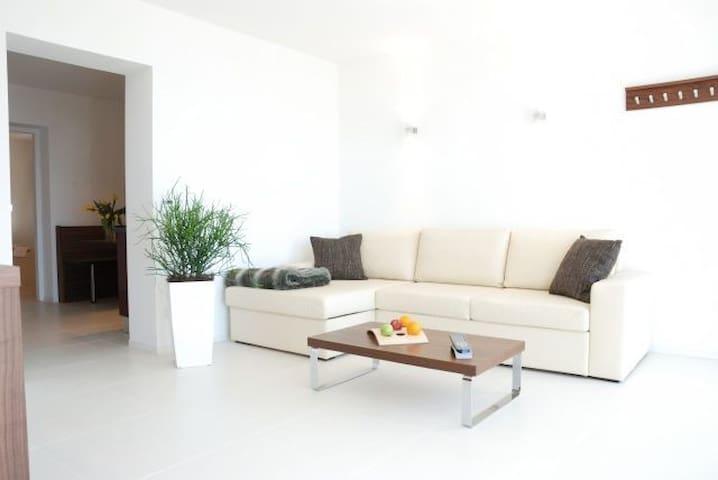 Apartment mit traumhaftem Blick - Batschuns - Квартира