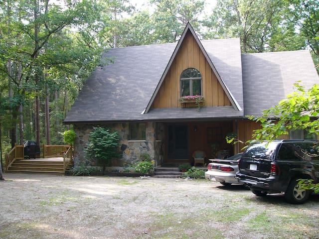 Grand Bend Cottage - Lambton Shores - Cabaña
