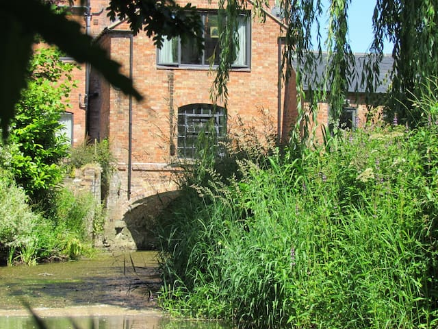 Puddle Cottage at Tredington Mill - Tredington - Дом