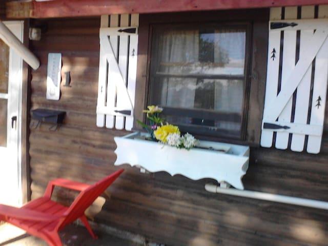 The Deer Cabin...great setup! - Cedaredge - Hus