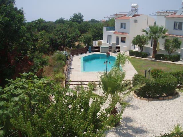 Paphos villa - Koili - Villa