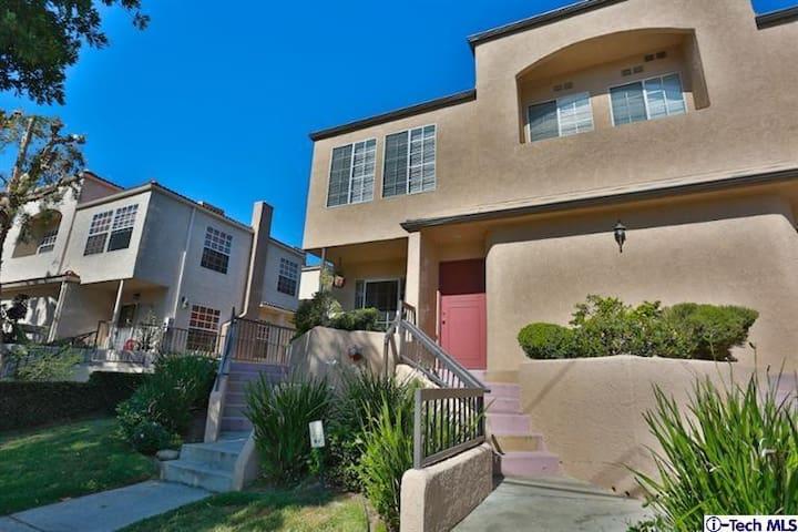 2 bedroom Townhouse in Pasadena - Pasadena - Casa adossada
