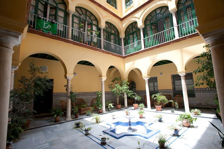 PALACE HOUSE, 30 €,---- - Seville - Apartemen