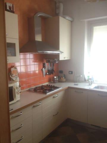comodo e spazioso appartamento expo - Canegrate - Appartement