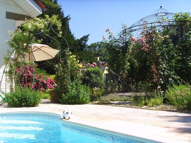 The Rose Garden - Grimbergen - Villa