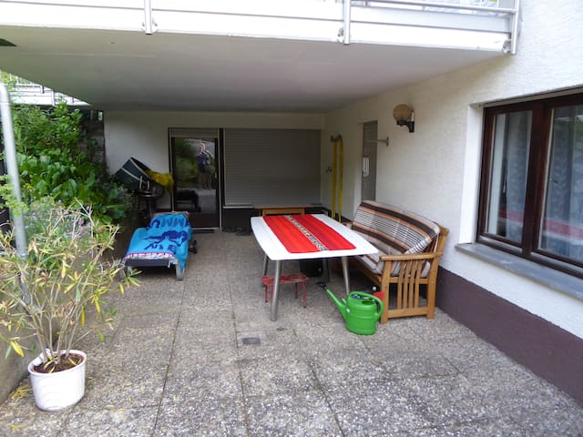 Ferienunterkunft Sonne - Ruppertsweiler