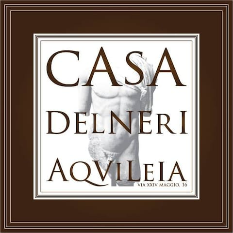 Casa Delneri - Aquileia - Bed & Breakfast