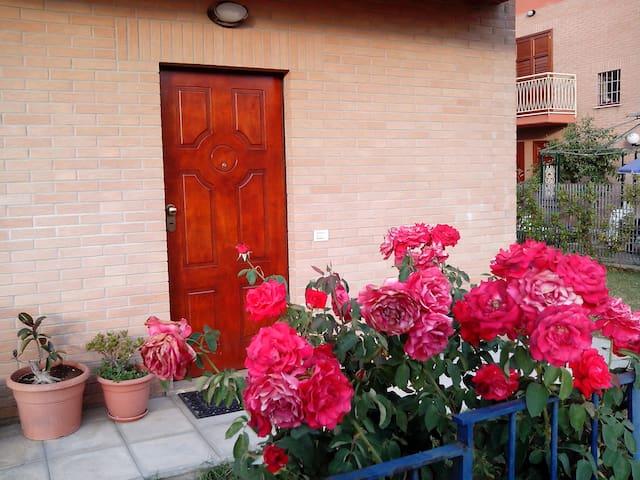 Villetta-Serene Holidays and Travel - Aiello del Sabato - Villa
