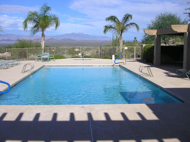 FOUNTAIN HILLS CONDO - Fountain Hills - Bed & Breakfast