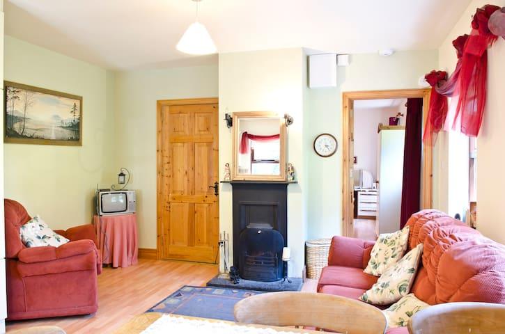 Mountshannon Cottage  - Clare - Appartement
