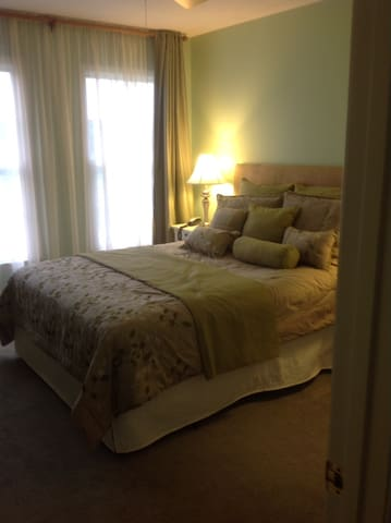 Relax and Stay rooms - Elkton - Hus
