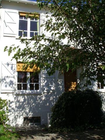 Maison accueillante - Tarbes - Casa