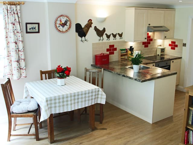 Country Retreat near the New Forest - Salisbury - Cabaña