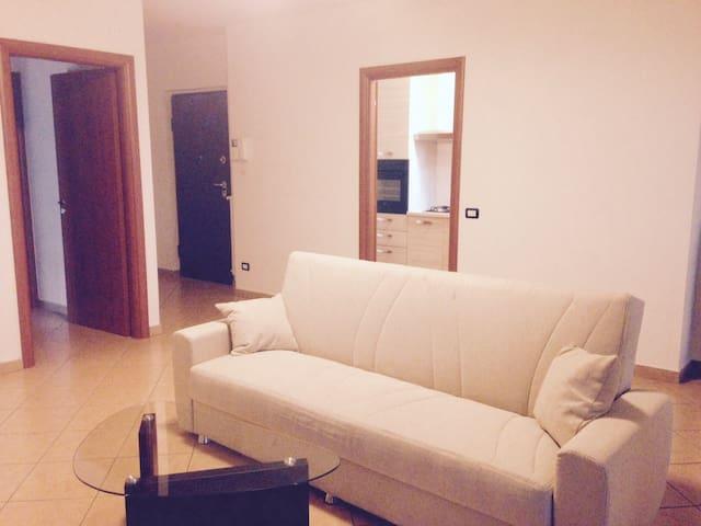 Appartamento a Vigevano - Vigevano