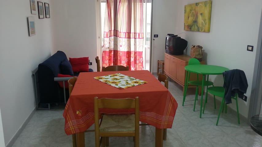 Appartamento Marina di Lesina - Lesina Marina - Appartement