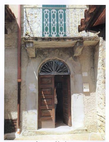 Affitto casa estiva alto casentino - Castel San Niccolò - Rumah