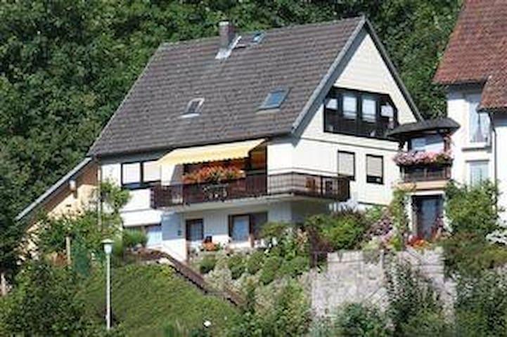 Haus King - Triberg