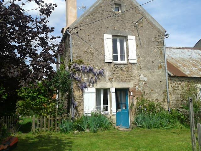 Maison au cœur de la Bourgogne - Époisses - Ev