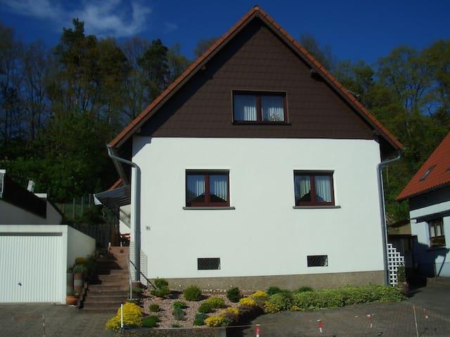 FeWo-Fritzenwallner - Sankt Ingbert - Leilighet