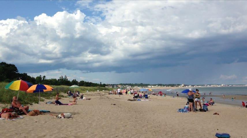 Coastal Maine Vacation - Saco