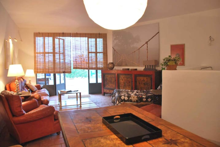 Beauty Saffron Apartment in Piemont - Murazzano - Appartement