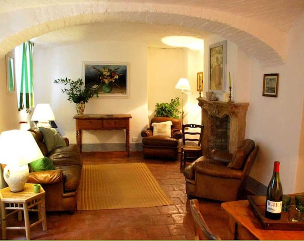"Luxury ""Mint apartment"" in Piemont - Murazzano - Appartement"