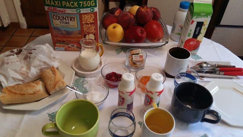 RIVIERA BnB  - Comfort n Breakfast  - Grasse - Dom