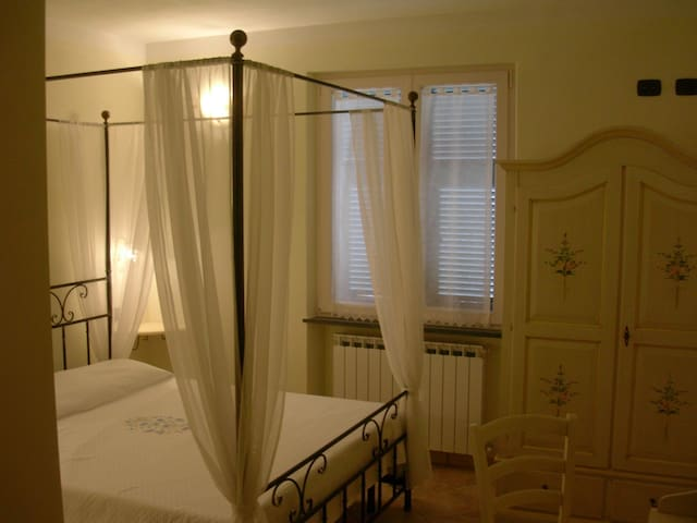 B&B Oasi Verde - Trezzo - Bed & Breakfast
