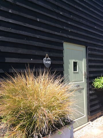 Finches holiday cottage - Mayfield - Huis