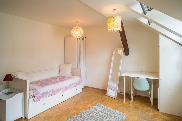 Cosy Loft in the Centre - Graz - Apartemen