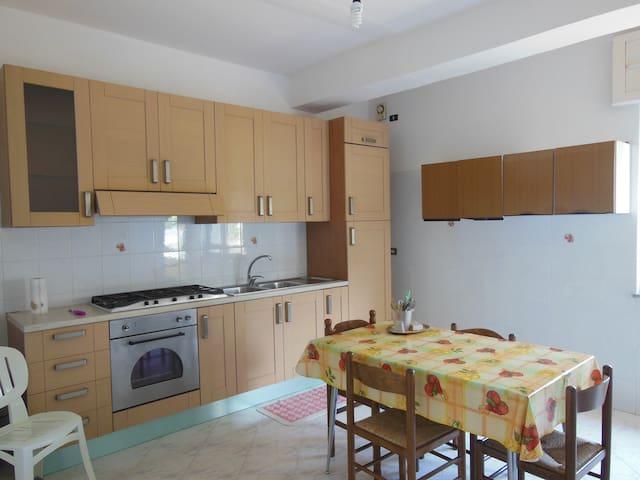 Appartamento in fitto - Belvedere Marittimo - 公寓