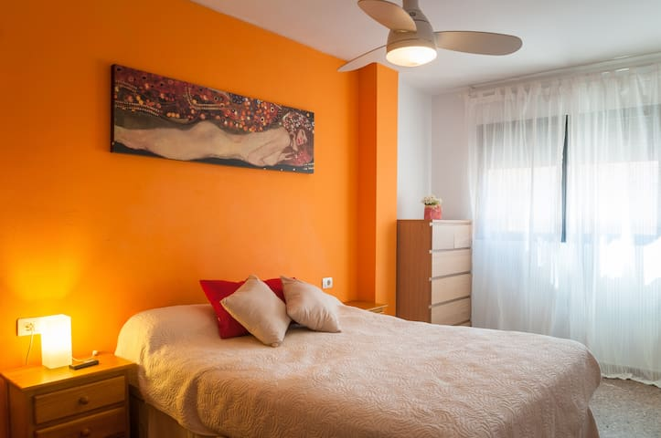 Downtown modern apartment - Кастельон-де-ла-Плана - Квартира