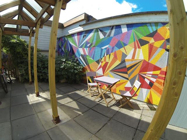 Studio Apartment in South Dublin - Cabinteely