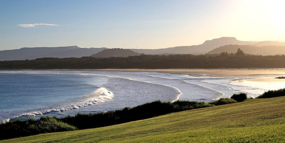 Coastal Bliss - 2 hrs from Sydney - Gerroa - Dom