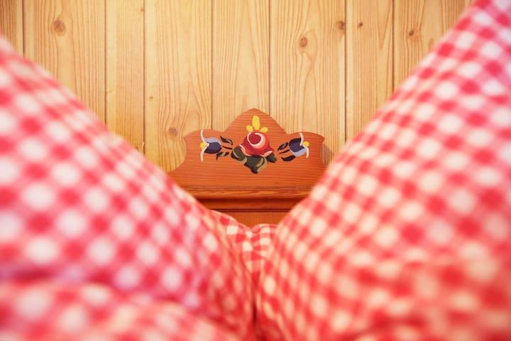 Gästehaus Huber - 2er Zimmer Twin - Feichten - Rumah