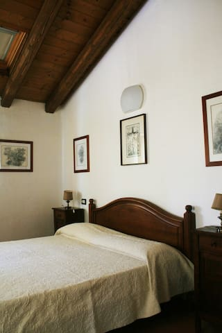 Old Faschion - Pocenia - Bed & Breakfast