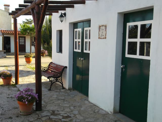 Casa dos Avós  - 5585 /A. Local - Pereiro de Palhacana - Alenquer - 獨棟