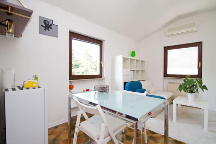 Nice flat in Duino (Triest) - Duino - Leilighet