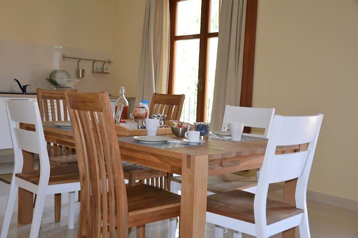 Alloggio privato con colazione - Chiusa di Pesio - 公寓