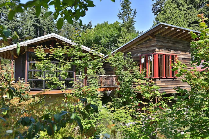 Fredley Home,  Whidbey Island - Langley - Rumah